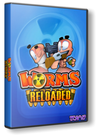 Русификатор для Worms Reloaded
