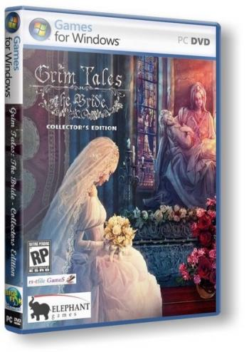 Grim Tales: The Bride - Collectors Edition