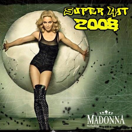 Madonna Give It 2 Me скачать