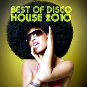Va best of disco house 2010 house mp3 for Disco house best