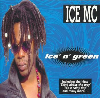 ICE MC - Discography (1989-2004) , MP3, 256 кбит/с (2004)