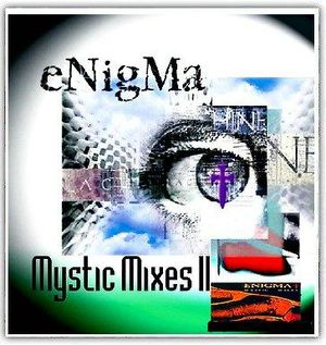 Enigma - Mystic Mixes II (2007) MP3 (2007)
