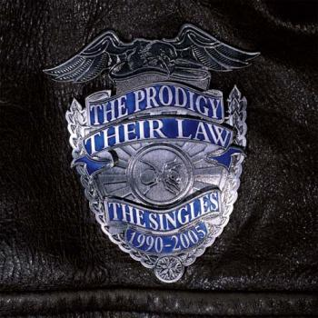 Сборник Prodigy, Their Law - The Singles 1990-2005 (2005)