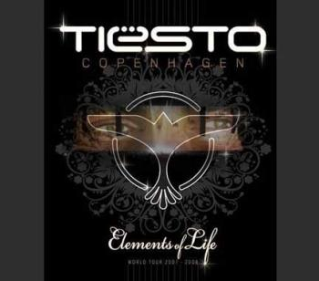 Tiesto - Elements of Life World Tour Full Release (2008)