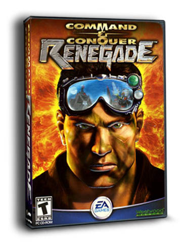 Command Conquer: Renegade