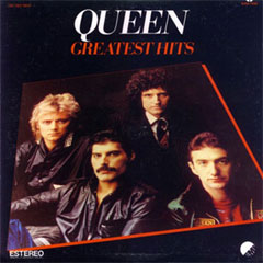 Queen (18 альбомов+!!BONUS!! Post Queen)