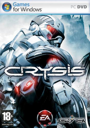 Crysis Patch 1.2 + no-dvd 1.2 (2008)