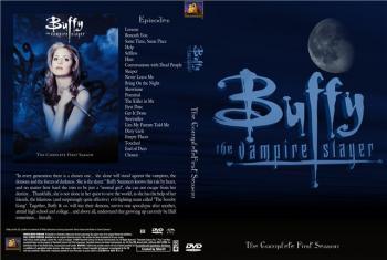 Баффи Истребительница Вампиров 1 Сезон торрент