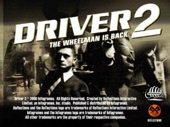 [PSone] Driver2_2cd