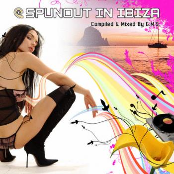 V.A. - Spunout In Ibiza - Compiled & Mixed by GMS (2 CD) (2007)