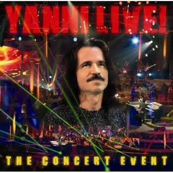 Yanni - Live The Concert Event 2006, DVDRip