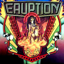 Eruption - Discography (6 альбомов) 1977-1995