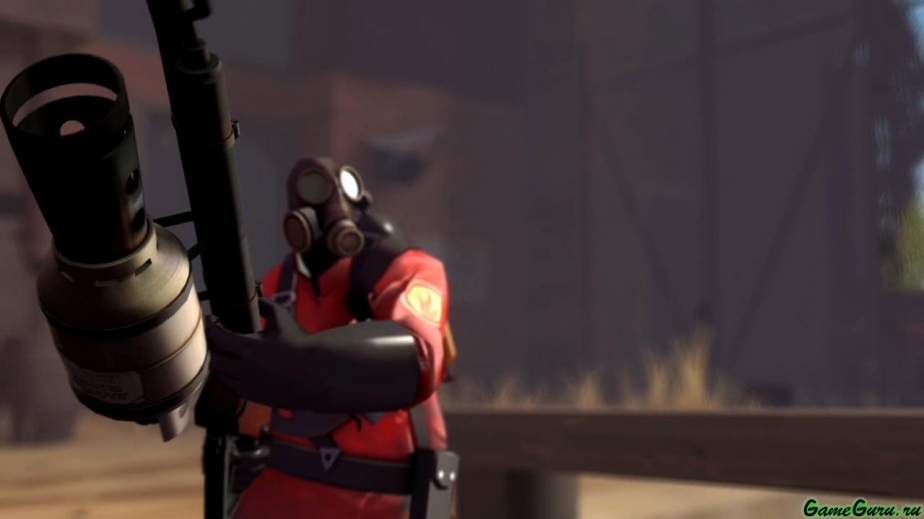 TEAM FORTRESS 2+Патчи