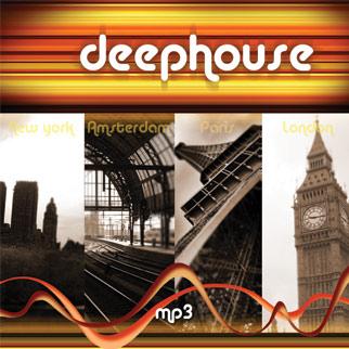 Deep house ny amsterdam paris london 2007 deep for Deep house london