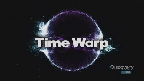 «Искривление Времени» — 2008 - 2010