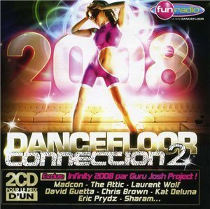 Dancefloor connection 2008 vol 2 mp3 2008 a for 1 2 3 4 get on the dance floor mp3