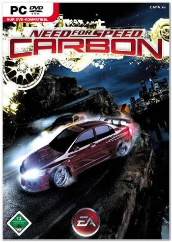 Полный руссификатор Need For Speed Carbon