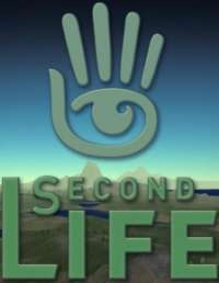 Second Life [PC Online Online Life Simulation Game 3D 2003]