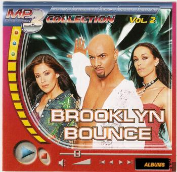 Brooklyn Bounce - The Best