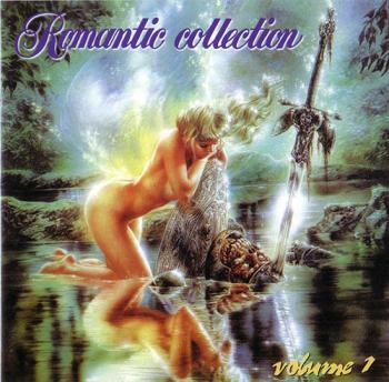 VA - Romantic collection Vol. 1-2