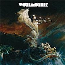 Wolfmother - Wolfmother (2006)