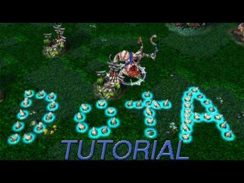 Comment installer Warcraft 3 Tft patch Nocd 120E