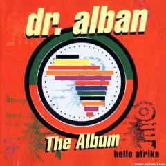 Скачать Dr Alban 1991 - картинка 4