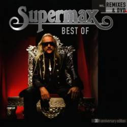 Supermax - Best Of - 30th Anniversary Edition