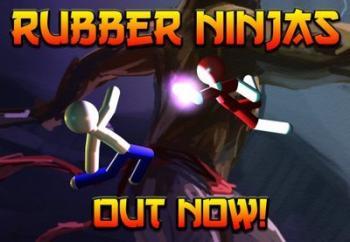 Rubber ninjas 2 скачать торрент