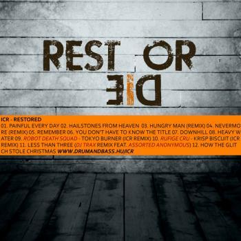 ICR - Restored