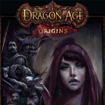 Dragon Age Origins скачать моды Dazip