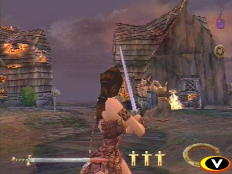 Скачать зена королева воинов игра торрент