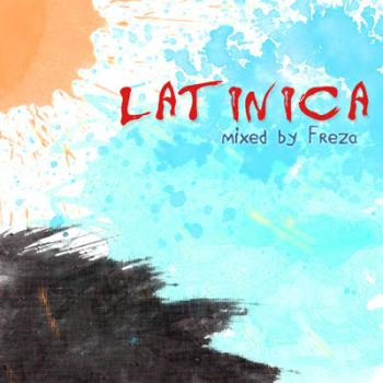 Latinica mixed by freza 2010 house minimal house for Tribal house tracks