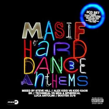 VA - Masif Hard Dance Anthems 3