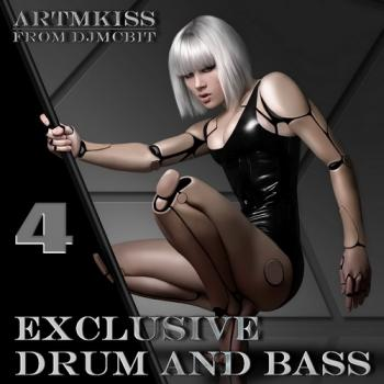 VA - Exclusive Drum and Bass from DjmcBiT vol.4