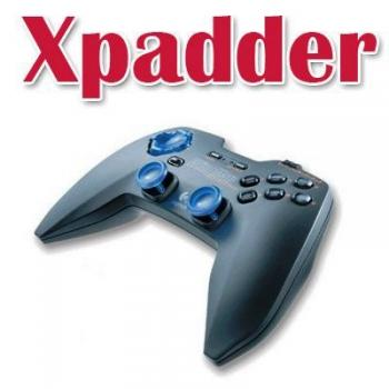 Скачать скины геймпадов xpadder