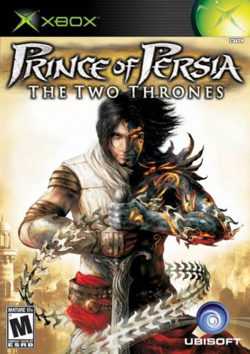 [Xbox] Prince of Persia: The Two Thrones