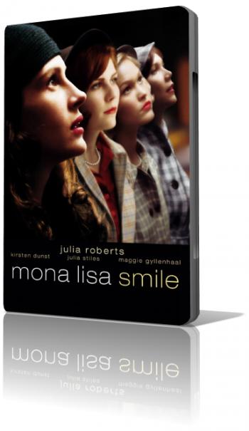 Улыбка Моны Лизы музыка - картинка 1