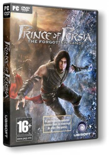 Кряк скачать на Prince Of Persia Warrior Within