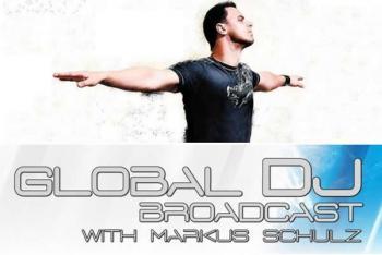 Markus Schulz - Global DJ Broadcast ...