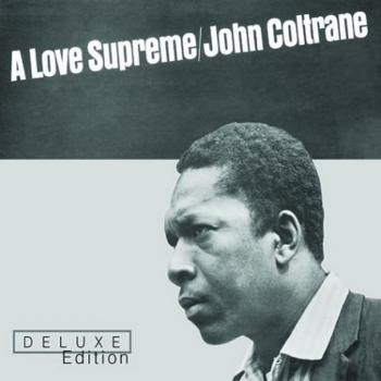 John Coltrane A Love Supreme скачать