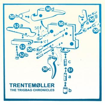 Trentemoller - The Trigbag Chronicles