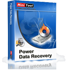 Minitool Power Data Recovery 6.6 Rus скачать