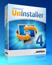Ashampoo UnInstaller 4.1.2.0