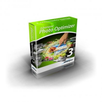 Ashampoo Photo Optimizer 3.10.0257 Portable