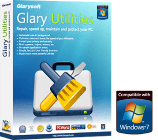 Glary Utilities PRO 2.33.0.1158 Portable