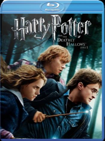Скачать фильм Гарри Поттер и Дары Смерти в 3Gp