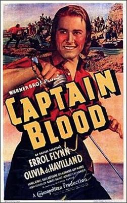 Одиссея Капитана Блада фильм 1935