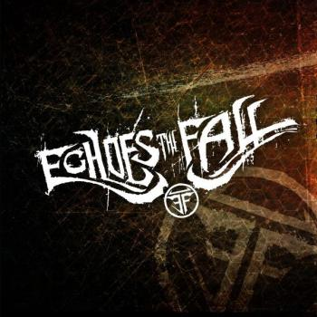 Echoes The Fall - Echoes The Fall [EP]