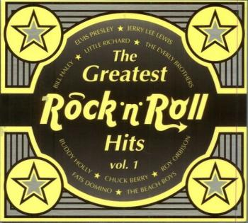 VA - The Greatest Rock 'n' Roll Hits (2CD)